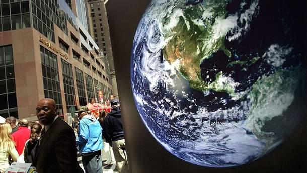 Выбросы в атмосферу уменьшатся