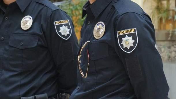 Поліцейські укотре постраждали