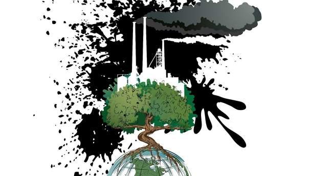 Законы против экологического загрязнения