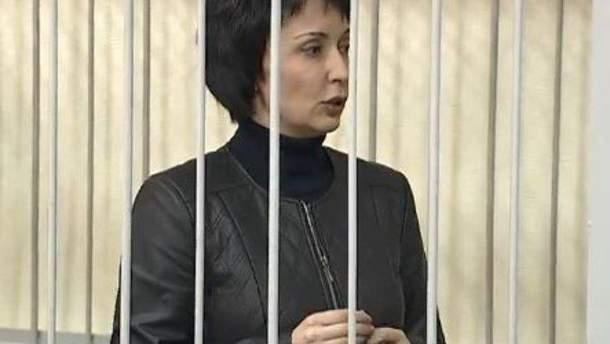 ГПУ не смогла доказать вину экс-министра юстиции