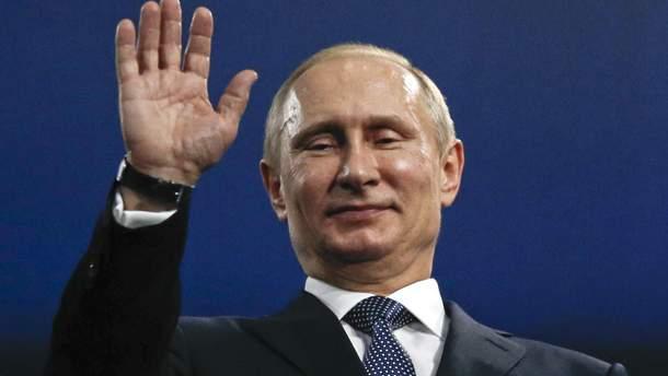 Це останнє протистояння для Путіна