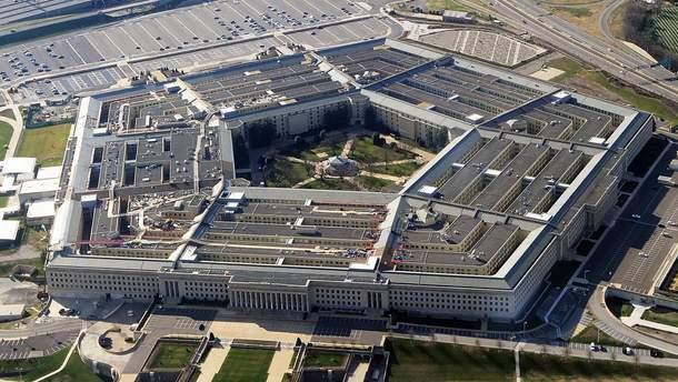 Пентагон готується до війни
