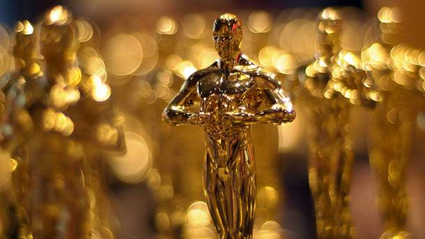 """Нагорода """"Оскар"""""""
