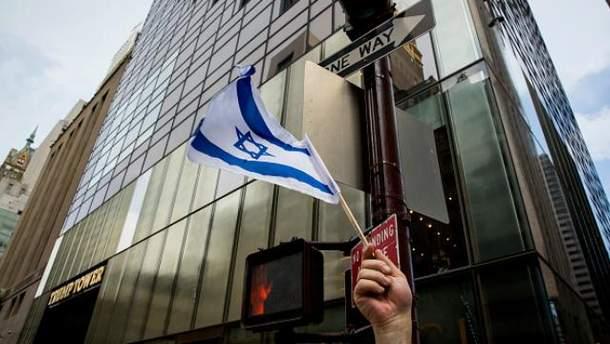 Україна готується до ЗВТ з Ізраїлем