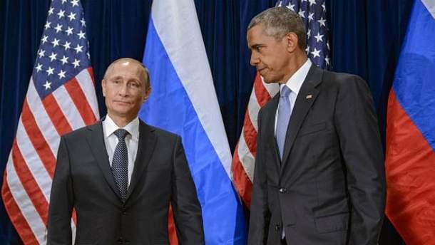 Преемнику Обамы будет непросто с Россией