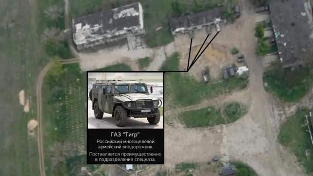 Что скрывается на российских военных базах в оккупированном Крыму