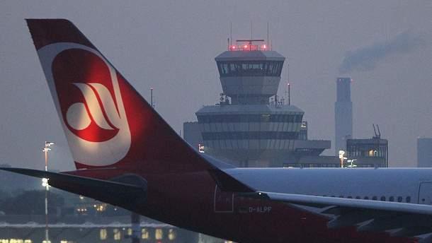 Аеропорт у Берліні
