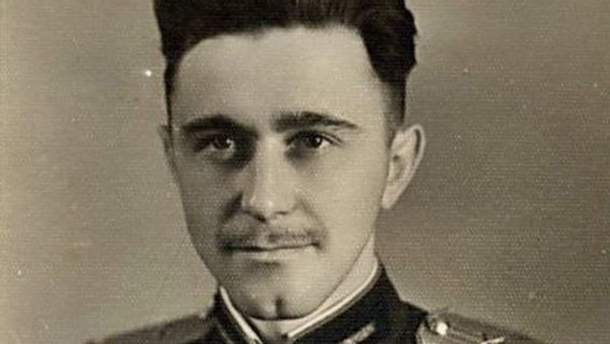 Тарас Бандера. 1952 год
