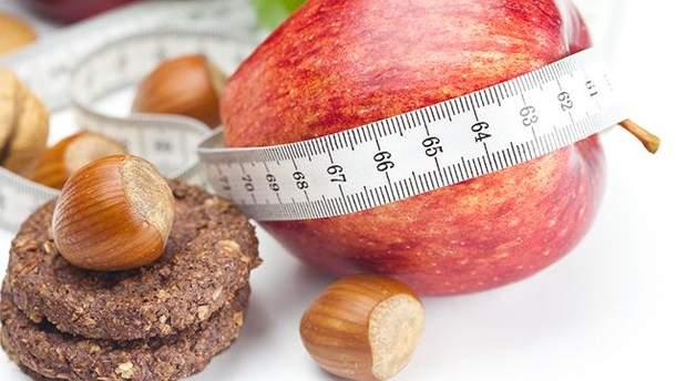 Октябрь – лучшее время для диеты