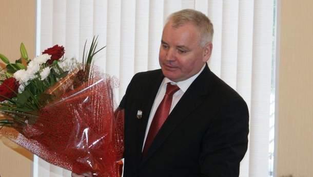 Николай Козик