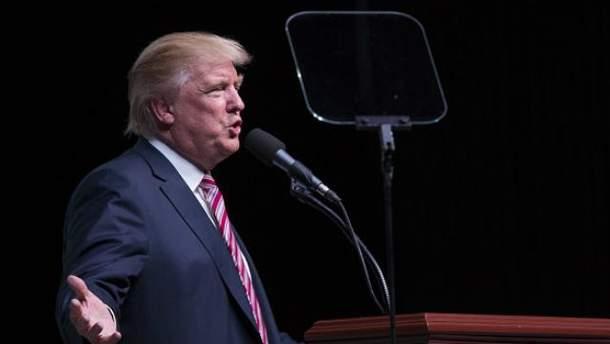 Дональд Трамп несе загрозу світові