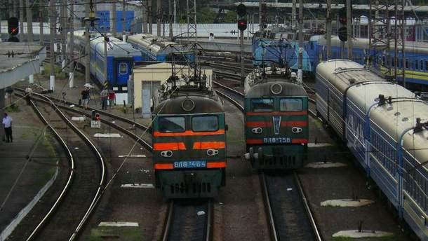 """На свята """"Укрзалізниця"""" призначить ще три додаткові потяги: розклад"""