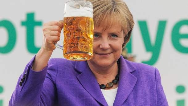 Ангела Меркель – один з найвпливовіших політиків світу