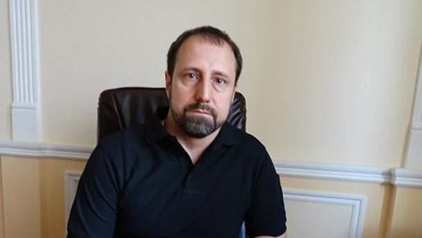 Александр Ходаковский