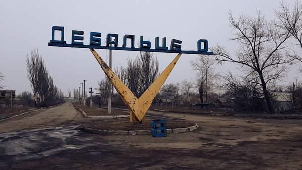 Украина настаивает на выводе российских войск из Дебальцева