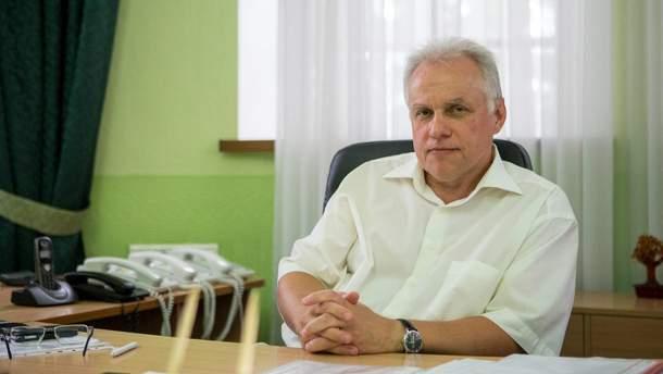 Микола Фролов