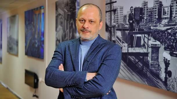 Зураб Аласания 2,5 года возглавлял НТКУ