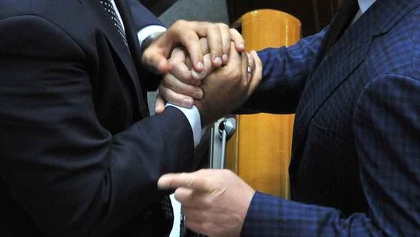 Парламентарии передумали повышать себе зарплату