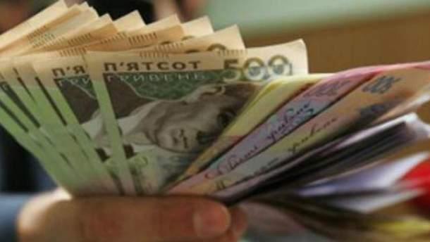 Мінімальна зарплата з січня має становити 3200 грн