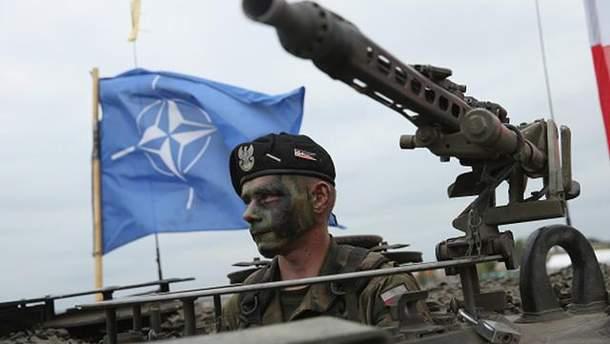 Армія НАТО