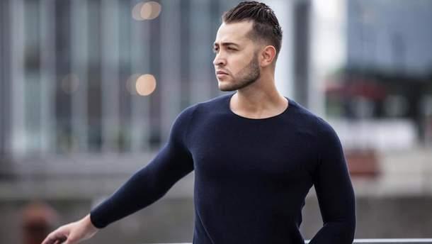 Самый известный порно актер германия