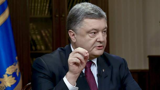 Порошенко вже в передчутті посиленої співпраці між Україною та США
