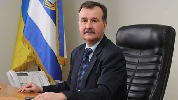 Володимир Миколаєнко