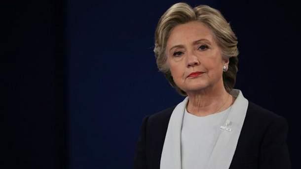 Клінтон каже, що це стало поворотним моментом