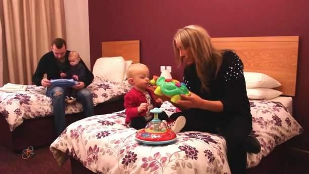 При українських лікарнях з'являться спеціальні сімейні кімнати