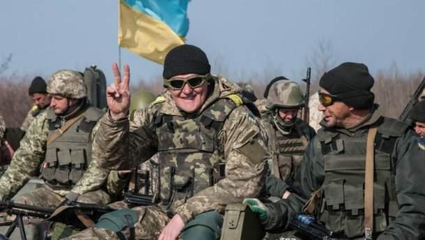 Українським воїнам допомагають не лише українські діти