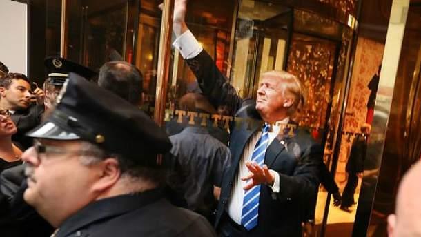 Во сколько Нью-Йорку обходится победа Трампа
