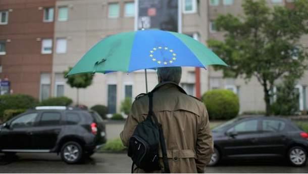 Британці можуть залишатись громадянами ЄС