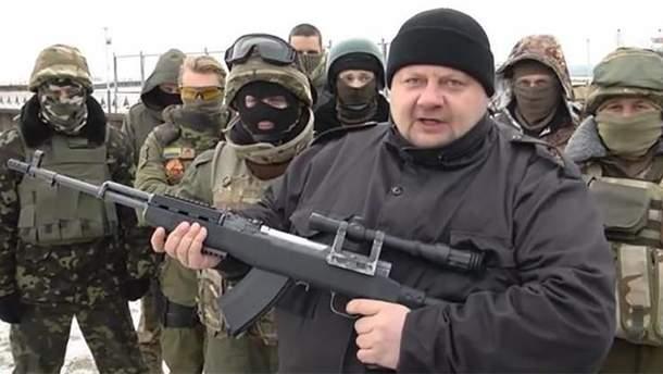 Мосійчук викликає Саакашвілі на дебати
