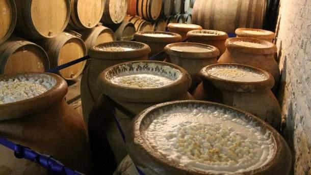 Традиции бельгийского пивоварения