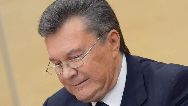Янукович и другие озвучивают московский сценарий