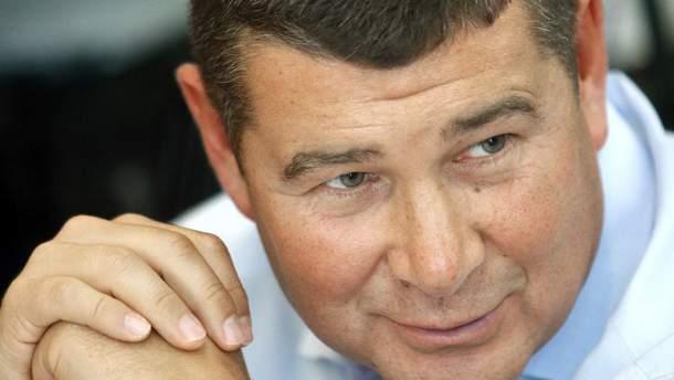Олександр Онищенко