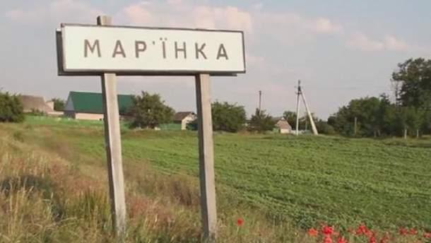 """КПВВ """"Марьинка"""" будет работать в ограничении режиме"""