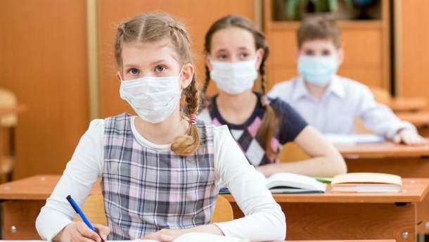 На Буковині закрили школи на карантин