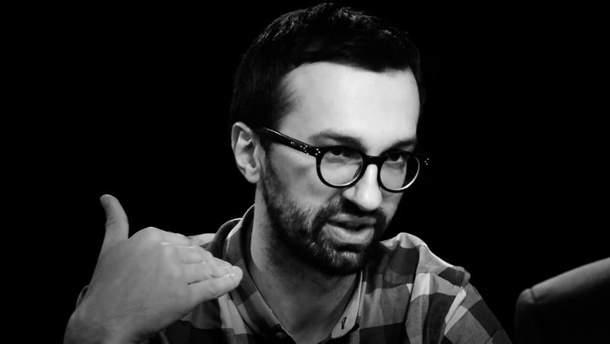 Лещенко знає про компромат на Порошенка