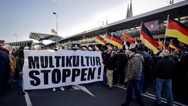 Європу охоплюють радикальні настрої