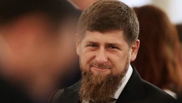 Кадыров перенес операцию