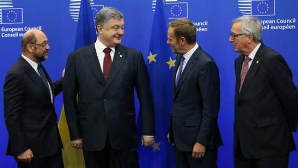Саміт 24 листопада не увінчався успіхом для України
