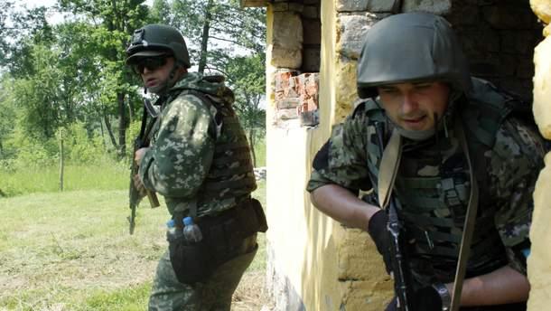 Українська армія єдина, хто має реальний бойовий досвід