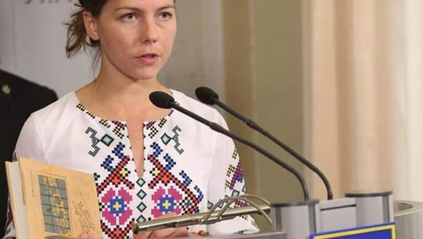 Віра Савченко