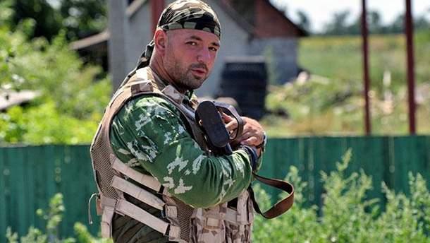 Александр Мамалуй