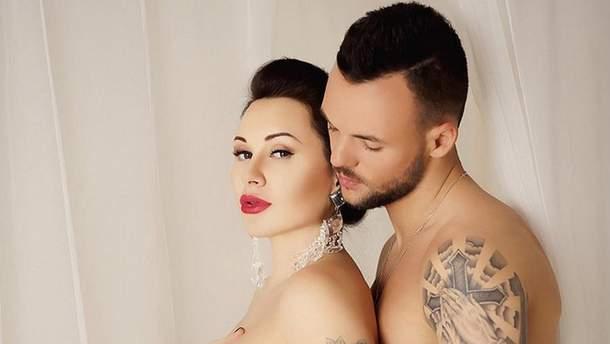 Ірина та Микола Морозюки