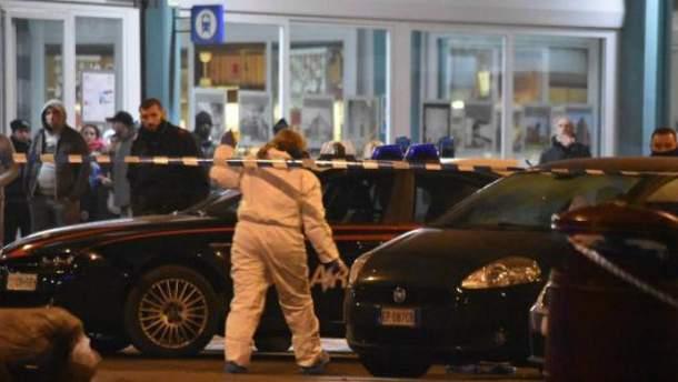 Итальянские СМИ пишут о ликвидации берлинского террориста