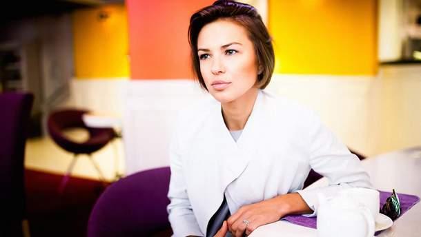 Анастасія Топольска