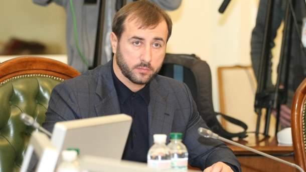 Сергій Рибалка
