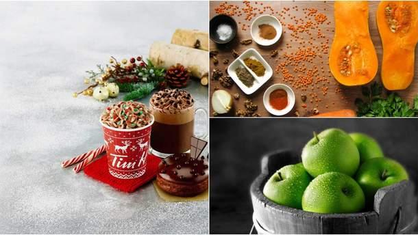 Як правильно харчуватися взимку